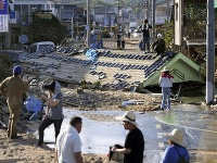Japonsko sa pomaly spamätáva z katastrofy.