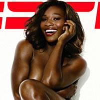 Nahá Serena Williams