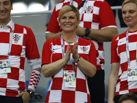 Kolinda Grabar-Kitarovičová