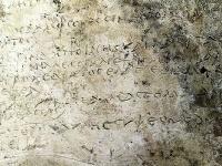 Tabuľka s textom Odysey