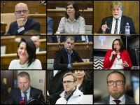 Čo hovoria poslanci na rozhodnutie vlády?