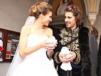 Rozprávka manželov Saganovcov sa definitívne skončila.
