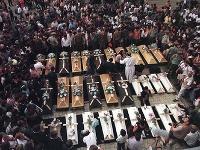 Pred 20 rokmi zasiahla Jarovnice tragická povodeň