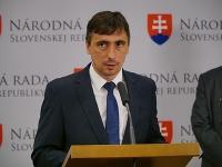 Ján Marosz, tieňový minister dopravy