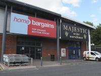Na chlapca zaútočili v jednom z obchodov v nákupnom centre vo Worcestri.