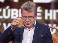 Juraj Čurný si bude vysielanie Chart Show ešte dlho pamätať.