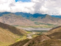Tibetská náhorná plošina