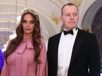 Andrea Heringhová a Boris Kollár