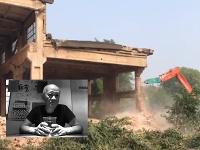 Čínsky umelec Aj Wej-wej prišiel o ateliér