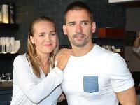 Lucie Vondráčková a Tomáš Plekanec už viac netvoria pár.