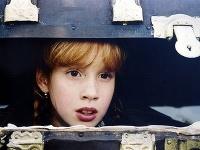 Táňa Pauhofová sa do povedomia verejnosti dostala, keď mala len 12 rokov.