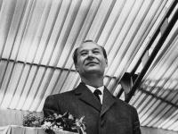 Od tragickej smrti Alexandra Dubčeka uplynulo už 27 rokov.