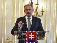 Andrej Kiska sa k jeho politickej budúcnosti vyjadrí koncom roka.