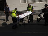 Incident v Cornella de Llobregat