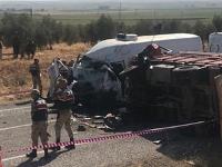 Tragická dopravná nehoda v južnom Turecku