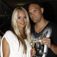Barbora Rakovská a Tomi Popovič