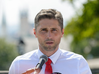 d999f1cc9b59 Nezávislý poslanec Peter Oremus oznámil kandidatúru na primátora Nitry