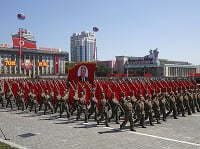 Severná Kórea dnes oslavuje 70 rokov od svojho vzniknu.