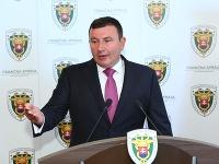 Šéf Finančnej správy František Imrecze dnes vysvetľoval informácie zverejnené v správe OLAF-u.