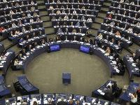 Plénum Európskeho parlamentu