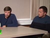 Exkluzívny rozhovor pre televíziu RT