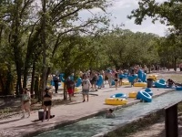 Cable Park Surf Resort