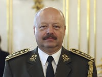 Generál Pavol Macko.