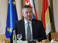 Premiér Pellegrini sa jasne vyjadril v súvislosti s mafiou na Slovensku.
