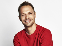 Martin Pyco Rausch ohlásil návrat do televízie.