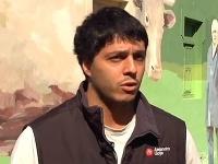 Majiteľ Tedy Sánchez