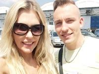 Monika Haklová zažila kvôli synovi nečakaný šok!