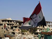 Americký prezident vyhlásil koniec Daeš v Sýrii.