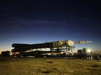 Raketa Sojuz FG