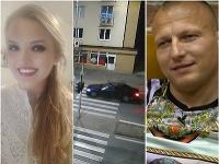 Lucia (†27) zomrela v nemocnici. Zraziť ju mal bývalý zápasník MMA Matúš Mečár.