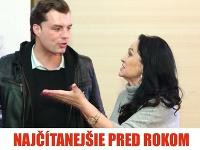 Ondřej Koptík odhalil, ako vraj Hana Gregorová ohovárala celý slovenský šoubiznis.