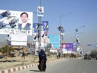 Voľby v Afganistane