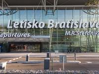 Letisko M. R. Štefánika v Bratislave