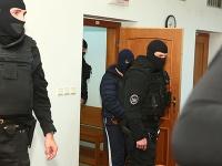 Zoltán Andruskó na súde
