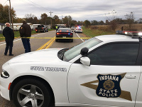 Vodička vrazila do detí na zastávke. Tri deti boli na mieste mŕtve.