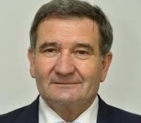 Ľubomír Žabár, kandidát na predsedu trenčianskej župy
