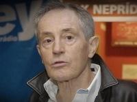 Jan Tříska tragicky zomrel koncom septembra 2017.