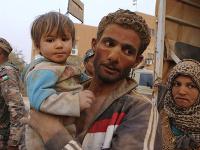 Vojna v Sýrii priniesla veľa nešťastia.