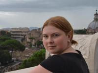 Kateryna Handziuková
