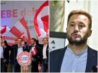 Matúš Vallo a Slobodná strana Rakúska.
