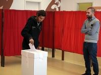 Situácia pri voľbých v Košiciach