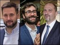 Koalícia stratila svojich zástupcov vo viacerých krajských mestách