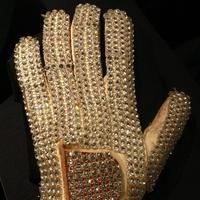 Jacksonova rukavica