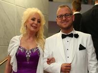 Martin Jakubec je už ženatý!