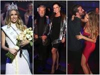 Pozrite sa, ako to vyzeralo na finále Miss Universe SR 2018.