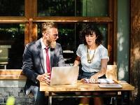 Pôžička môže posunúť vaše podnikanie ďalej.